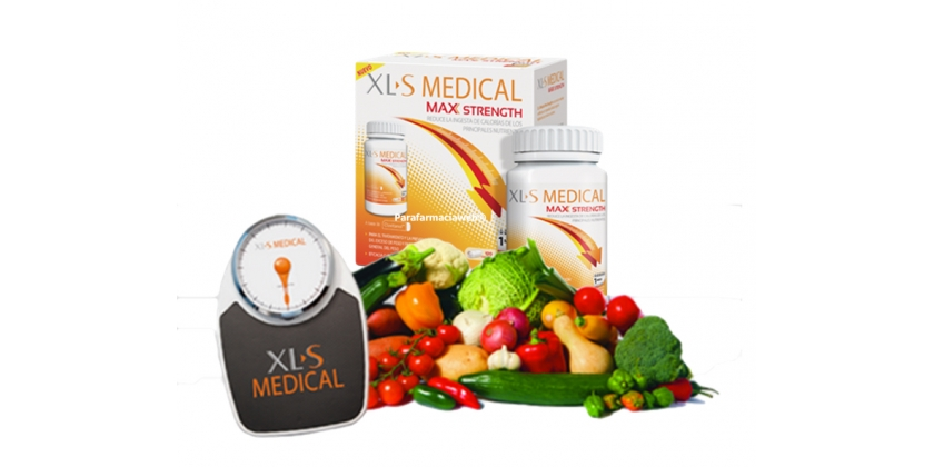 Xls Medical Max Strength ¿Porque es el mejor producto para adelgazar?