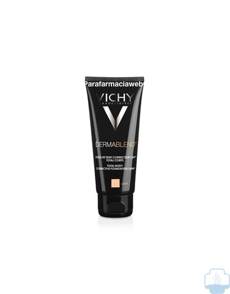 Vichy dermablend maquillaje fluido corrector 30ml