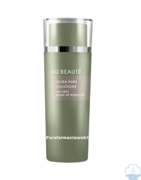 M2 beaute oil-free eye make-up desmaquillante de ojos 150ml