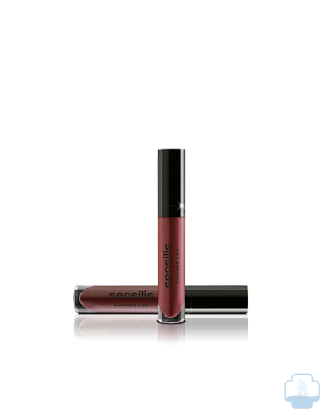 Sensilis GLOSS SHIMMER LIPS MATE 11 BORDEAUX 6,5 ml