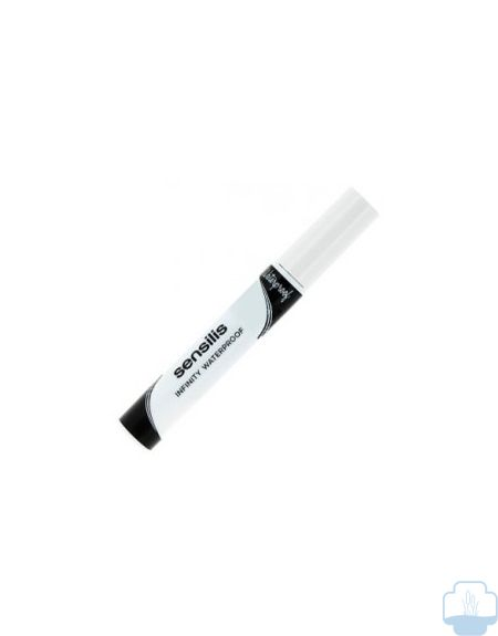 Sensilis MK MASCARA INFITINY WATERPROOF 14 ml