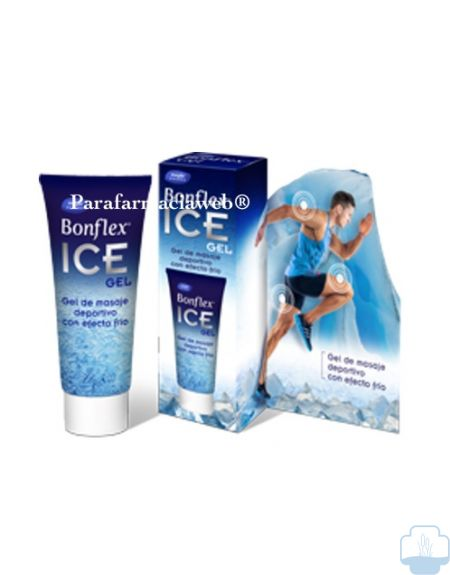 Bonflex ice gel 100ml
