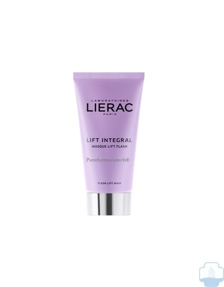 Lierac lift integral mascarilla efecto flash 75ml