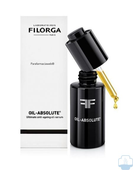 Filorga oil absolute elixir antiedad 30ml