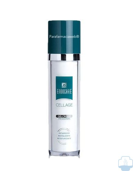 Endocare cellage gelcream antiedad 50ml