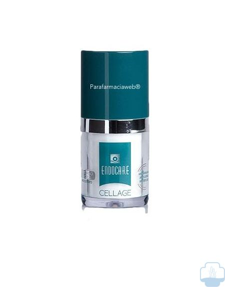 Endocare cellage contorno de ojos global 15ml
