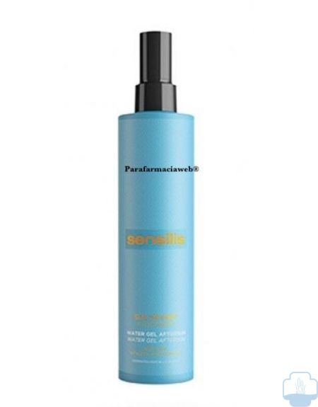 Sensilis sun secret after sun water gel calmante 250 ml