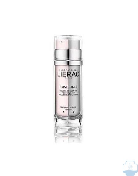 Lierac rosilogie doble concentrado anti-rojeces 30ml