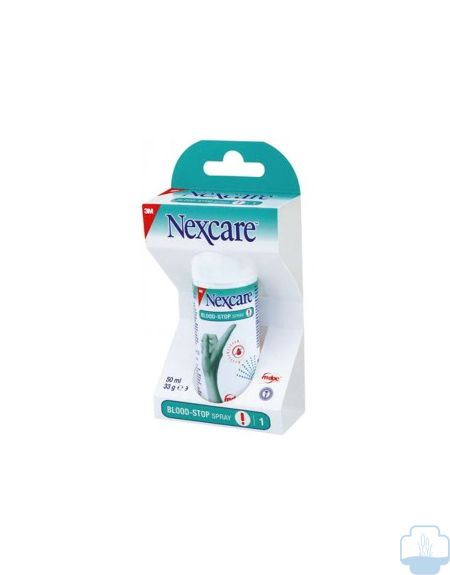 Nexcare blood-stop spray  50ml