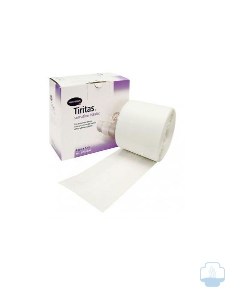 Hartmann Tiritas Sensitive Elastic, 1mx8cm