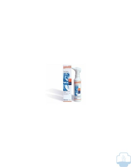Audimer Suero Marino, 60ml