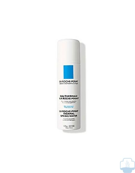 La roche posay agua thermal 150 ml
