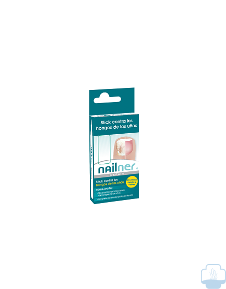 Nailner repair stick uñas hongos