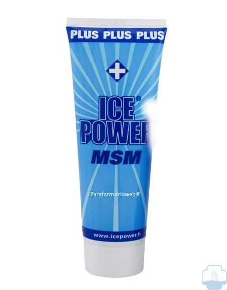 Ice power gel frio plus 200 ml
