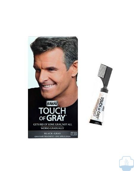Just for men touch of grey moreno
