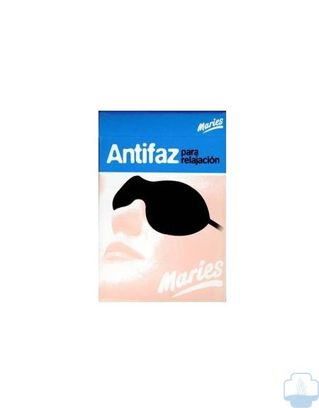 Antifaz relajacion maries