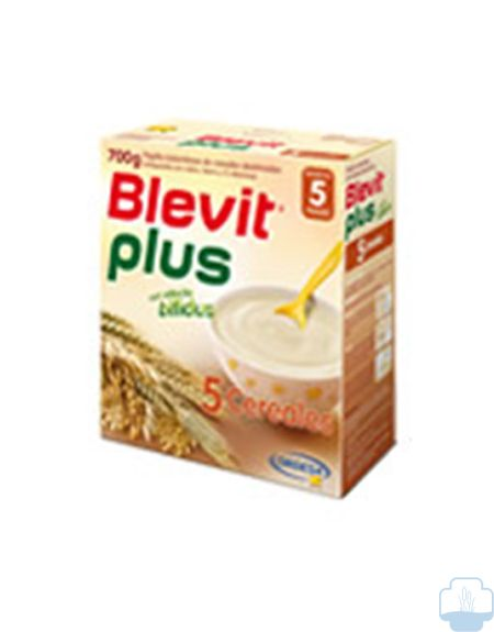 Blevit Plus  Arroz,300g