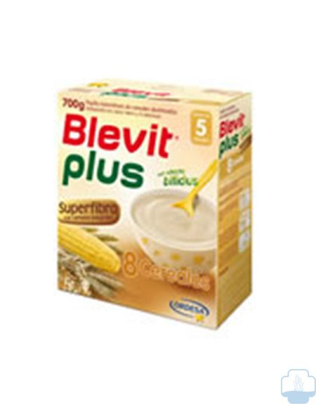 Blevit plus  8 cereales superfibra 700 g