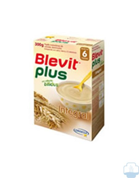 Blevit Plus  Integral,300g