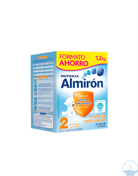 Almiron 2 advanced 1200 g