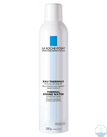 La roche posay agua thermal 300 ml