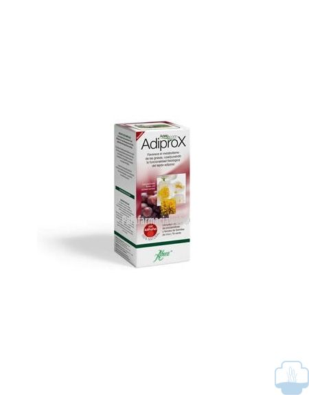 Aboca adelgaccion adiprox