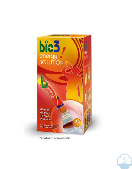Bie3 energy solution sticks