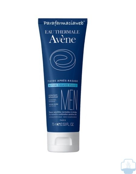 Avene fluido after shave 75 ml