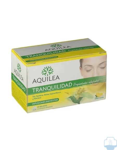 Aquilea infusion tranquilidad