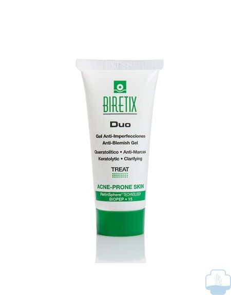Endocare biretix gel anti-imperfecciones