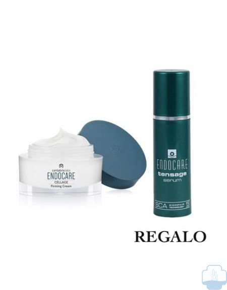 endocare cellage firming regalo serum