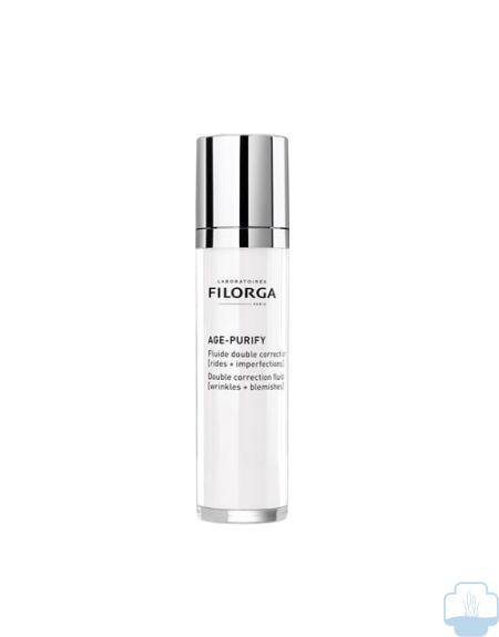 Filorga age purify fluido doble correccion 50ml