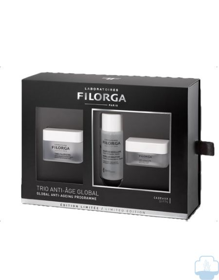 Filorga cofre time filler eyes