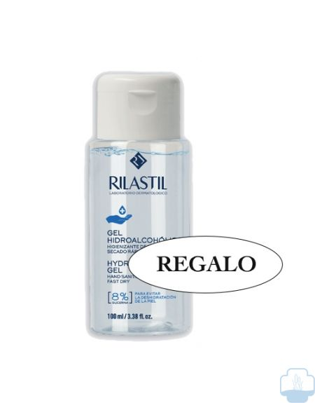 Regalo gel hidroalcoholico 100 ml