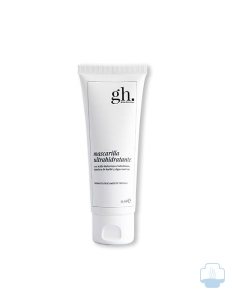 Gh Mascarilla Ultrahidratante 75ml