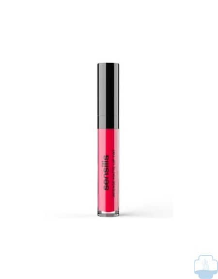 Sensilis intense matte lip tint 4,5ml 06 cocoa