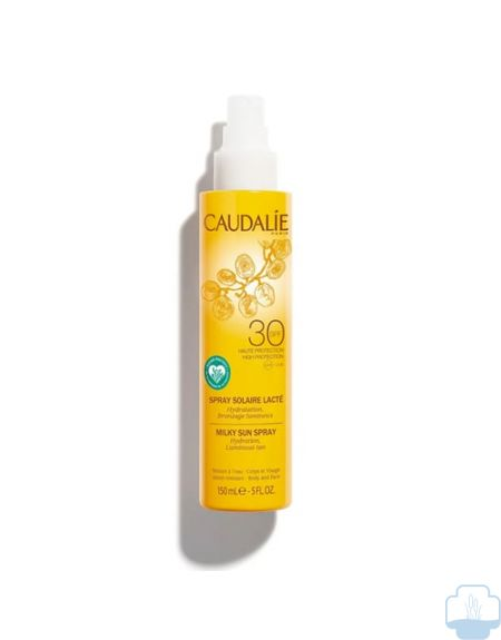 Caudalie solar spray lacteo spf 30 150ml