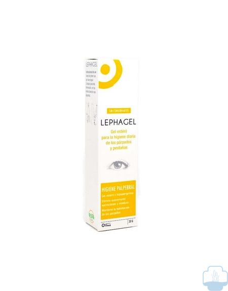 Lephagel gel 30gr