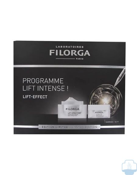 Filorga lift structure cofre crema dia 50ml + crema noche sleep lift 15ml