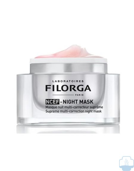 Filorga NCEF Night Mask Mascarilla de noche
