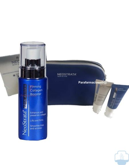 Neostrata skin active cellular serum reafirmante 30ml+ regalo neceser tratamiento