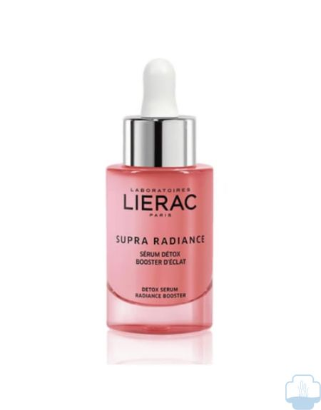 Lierac supra radiance serum detox 30ml
