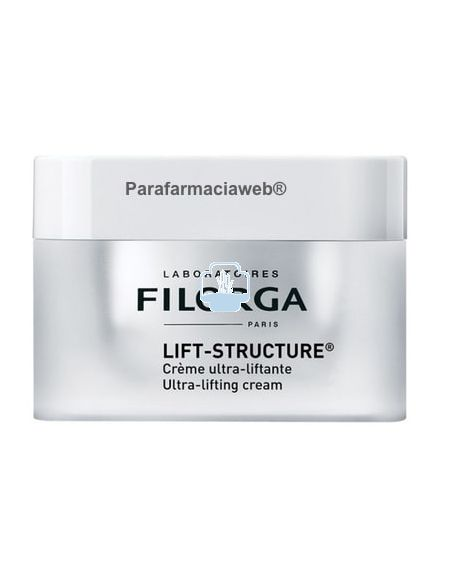 Filorga lift-structure crema reafirmante 50ml