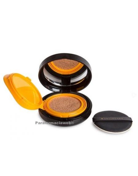 Heliocare 360 cushion compact spf50 color beige 15gr