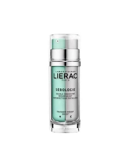 Lierac sebologie doble concentrado anti-imperfecciones 30ml