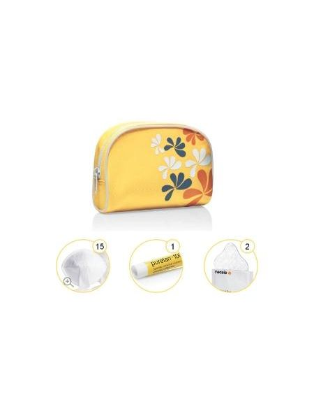 Medela set cuidado del pezon  breast care
