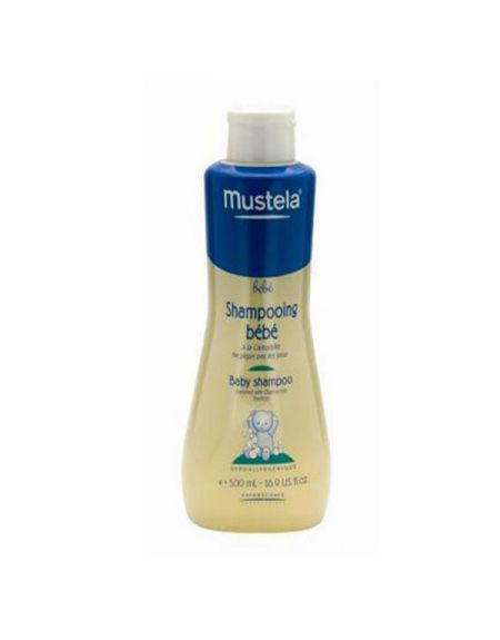 Mustela champu 500 ml