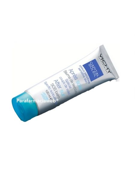 Vichy ideal soleil balsamo after sun reparador