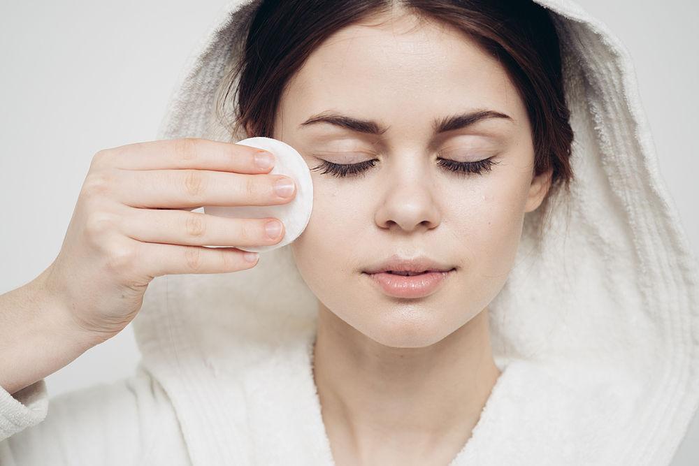 Toallitas para los ojos de farmacia – Lephanet, Ozonest, Blefarix