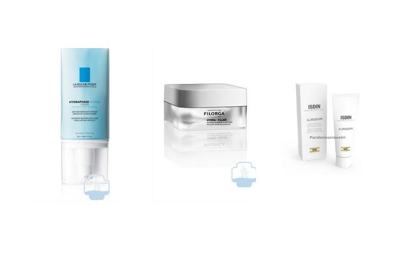Mejores cremas con ácido hialurónico de farmacia de 2019